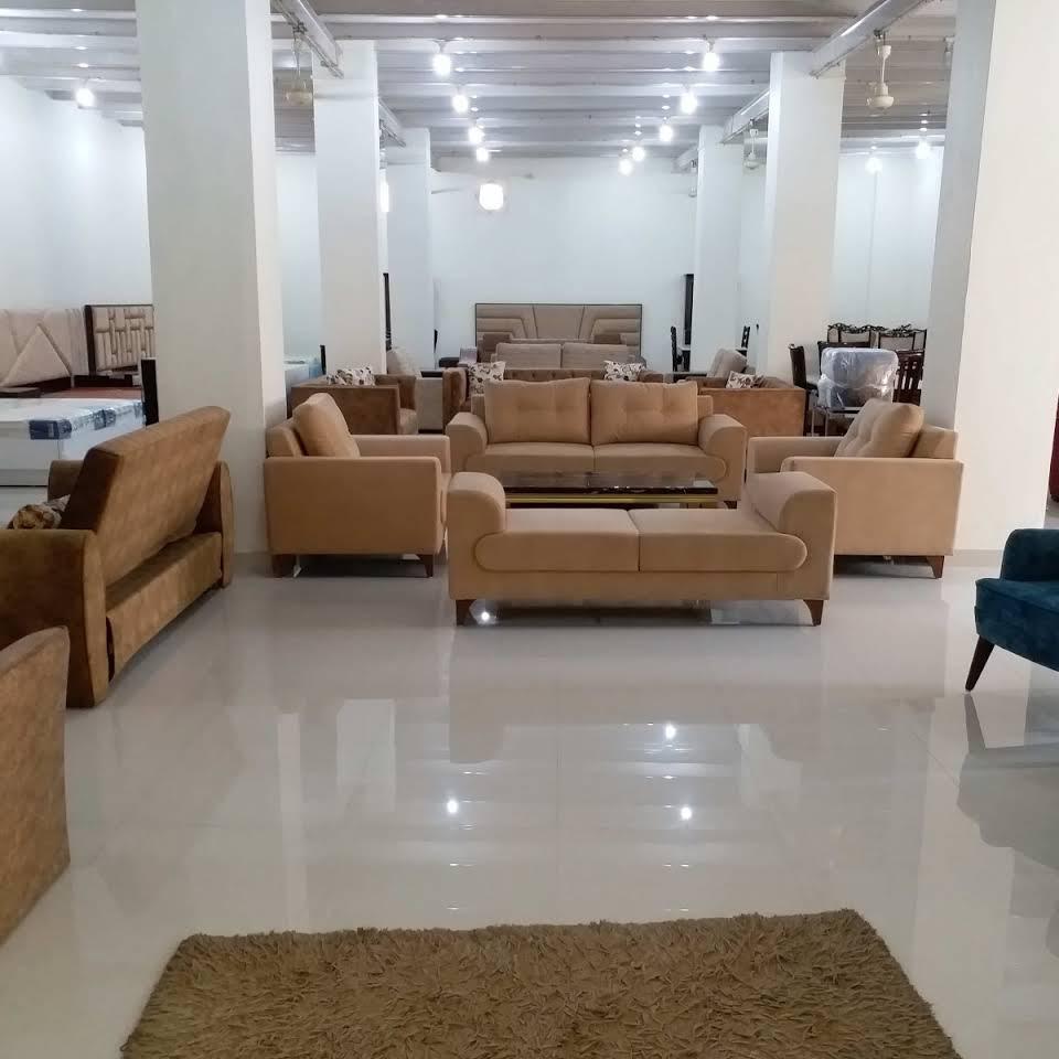 Shivam Furniture Shop in Faridabad