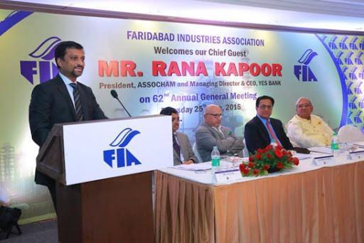 FIA-Faridabad Industries Association