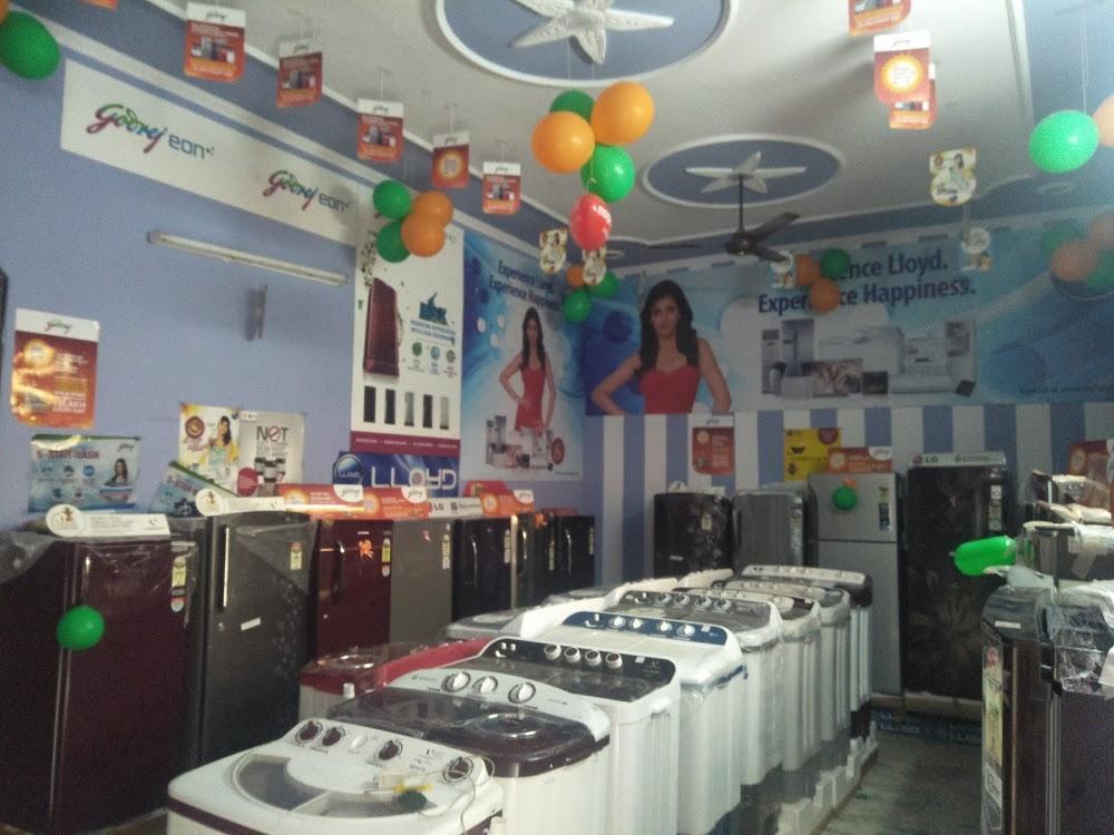 Gupta Electronics Faridabad