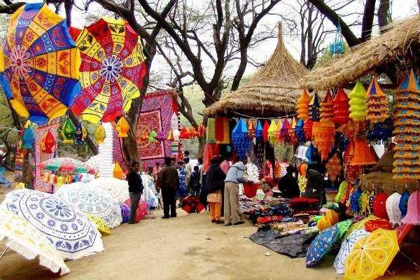 Faridabad Culture