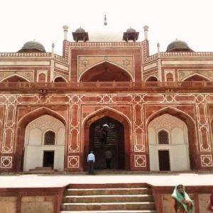 Baba Farid's Tomb